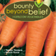 Picture of the front of the Royal Chentenay Carrot.